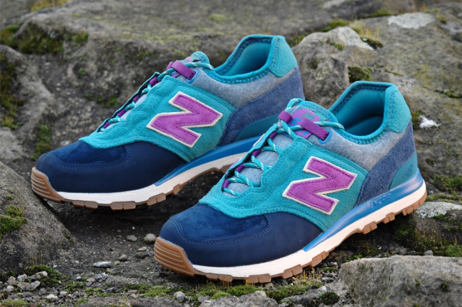 Image of Bodega x New Balance ML581