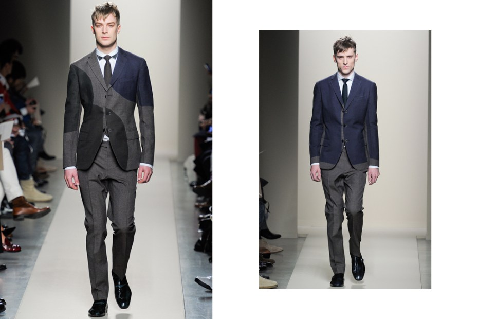 Image of Bottega Veneta 2012 Fall/Winter Collection