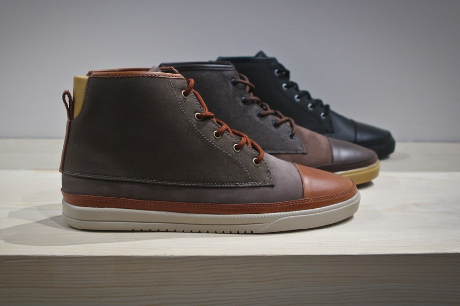 Image of Bread & Butter: CLAE 2012 Fall/Winter Preview