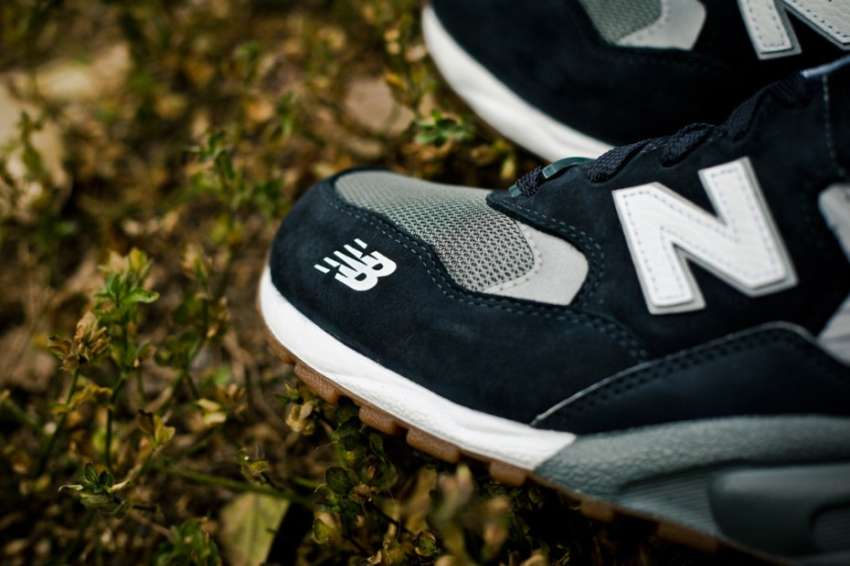 Image of Burn Rubber x New Balance MT580 Workforce Pack