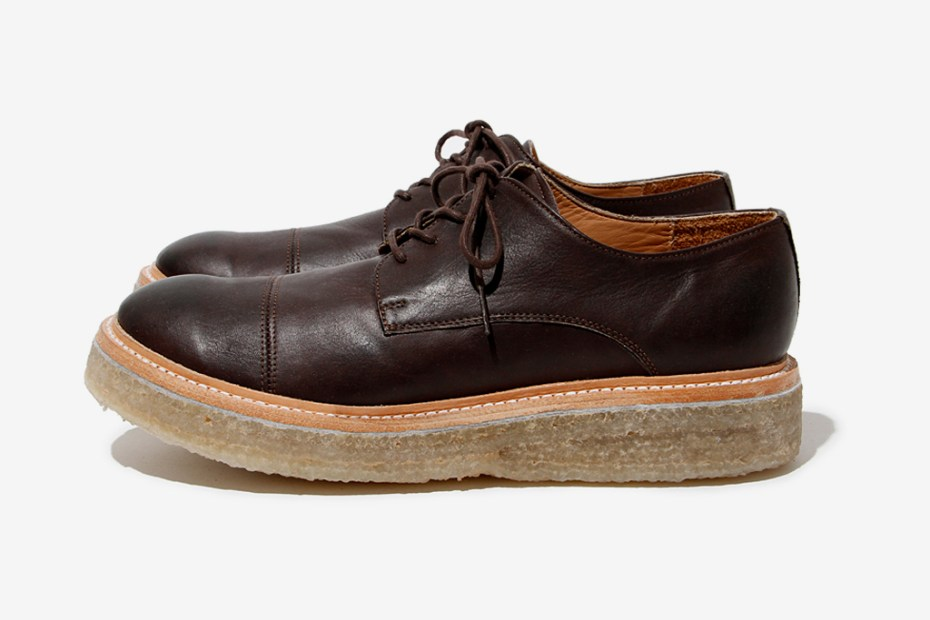Image of hobo x Caminando Straight Tip Rubber Shoe
