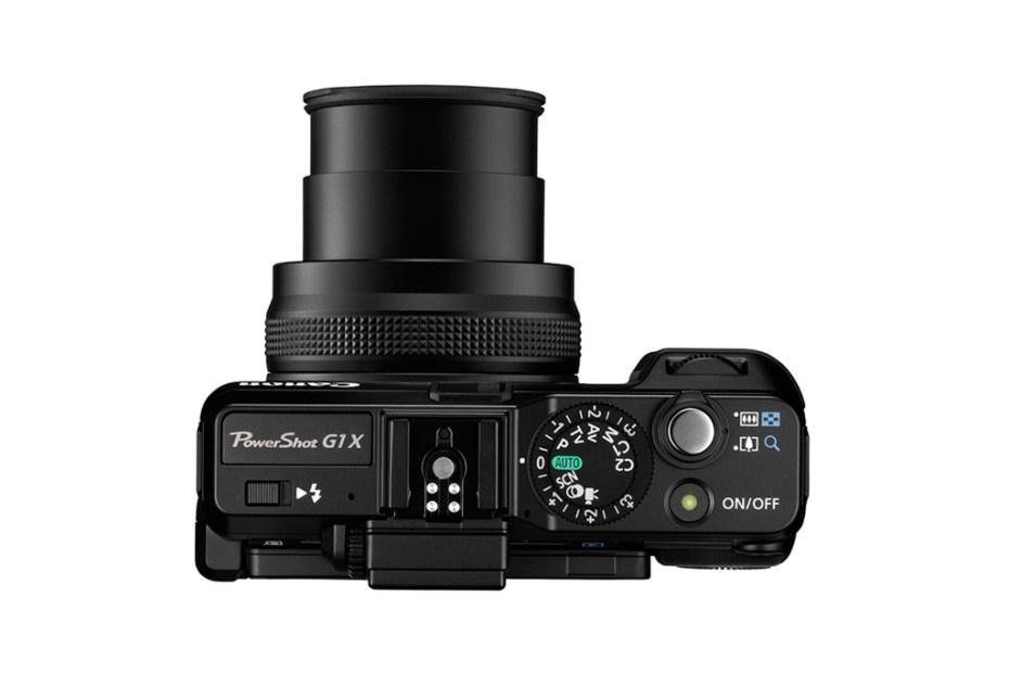 Image of Canon PowerShot G1 X