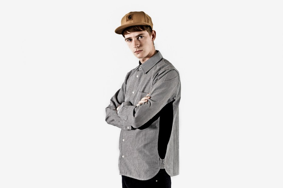 Image of Carhartt WIP 2012 Spring/Summer Lookbook