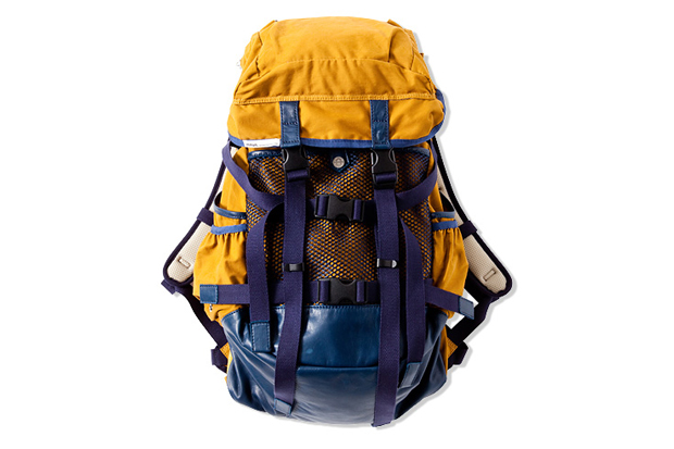 Image of CASH CA x immun. 2012 Spring/Summer BACK PACK