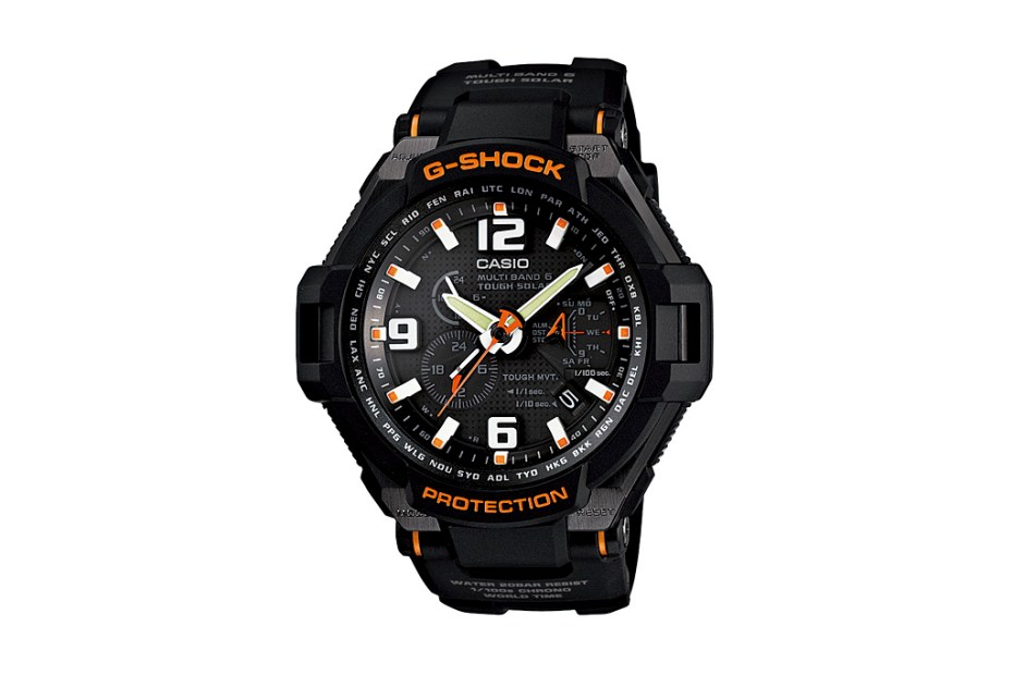 Image of Casio G-Shock 2012 Spring Sky Cockpit GW-4000 Series