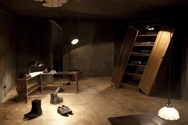 Image of Chalk Room @ Hostem London