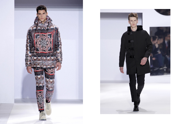Image of Christian Lacroix 2012 Fall/Winter Collection