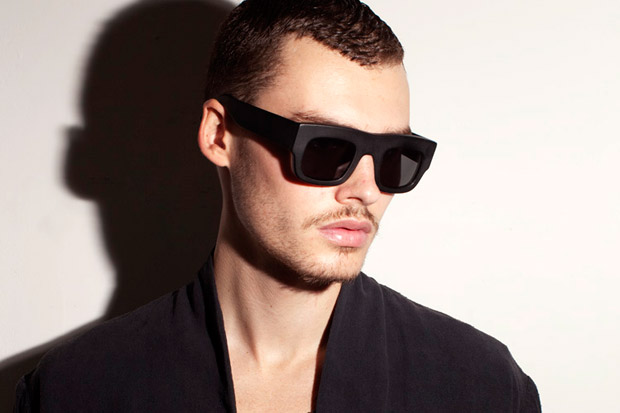 Image of Chronicles of Never 2012 Eyewear Collection