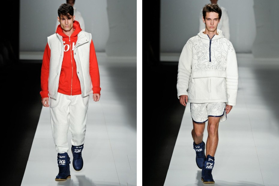 Image of Coca-Cola Company 2012 Fall/Winter Collection