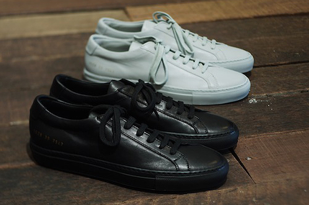 Image of Common Projects 2012 Spring/Summer Collection