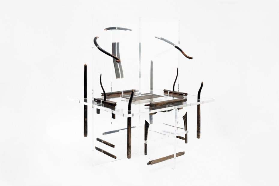 Image of Contemporary Chinese Furniture by Shao Fan