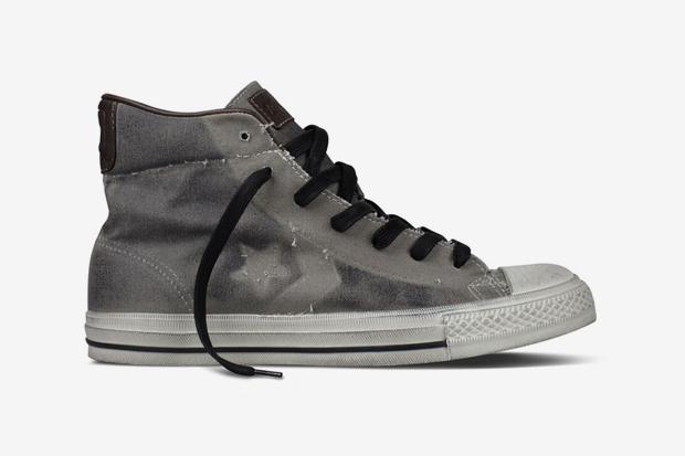 Image of Converse 2012 Spring Premium Collection