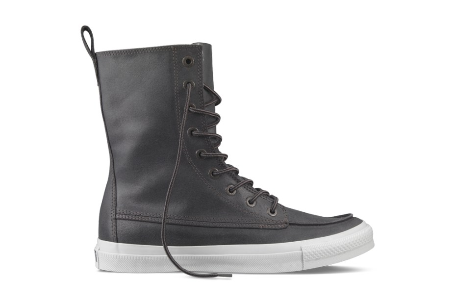 Image of Converse Chuck Taylor All Star Classic Boot XHi