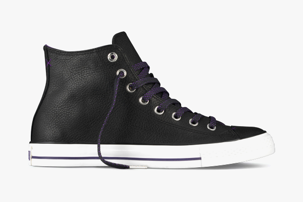 Image of Converse Chuck Taylor All Star Premium City Collection