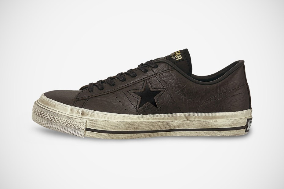 Image of Converse Japan One Star J RJ
