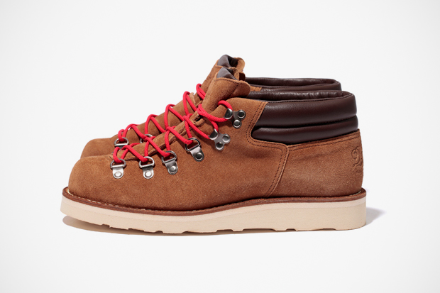 Image of Danner for Stussy Mountain Ridge Mid