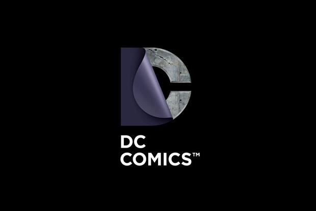 Image of DC Comics Unveils New Identity