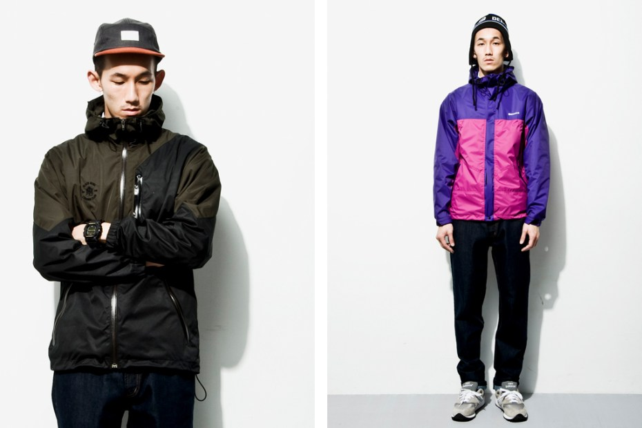 Image of DeMarcoLab 2012 Spring/Summer Lookbook Part II