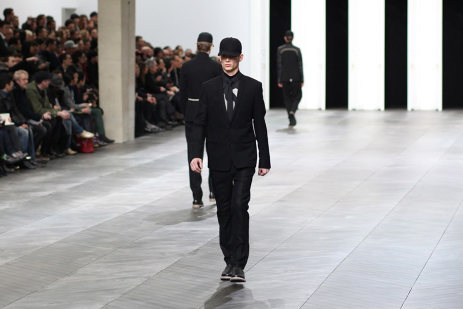 Image of Dior Homme 2012 Fall/Winter Collection