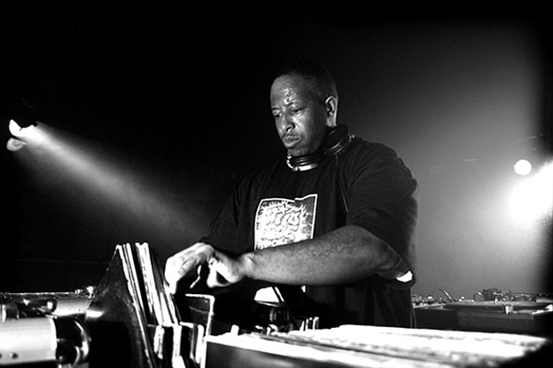 "Image of DJ Premier ""Old Skool-New Year 2012"" Mix"