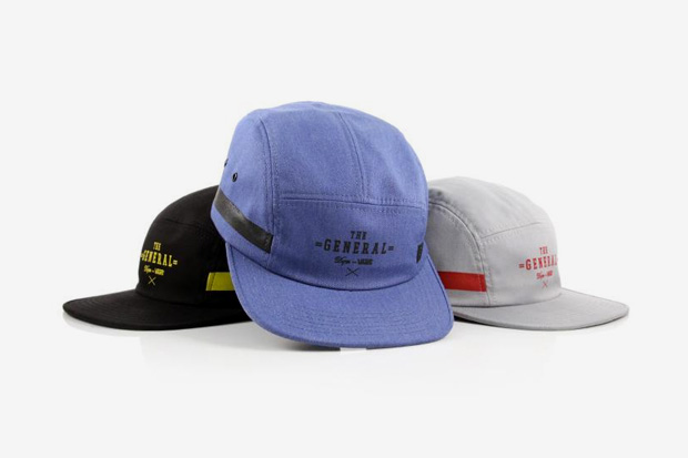 Image of DQM for Vans 2012 Resort Cap Collection
