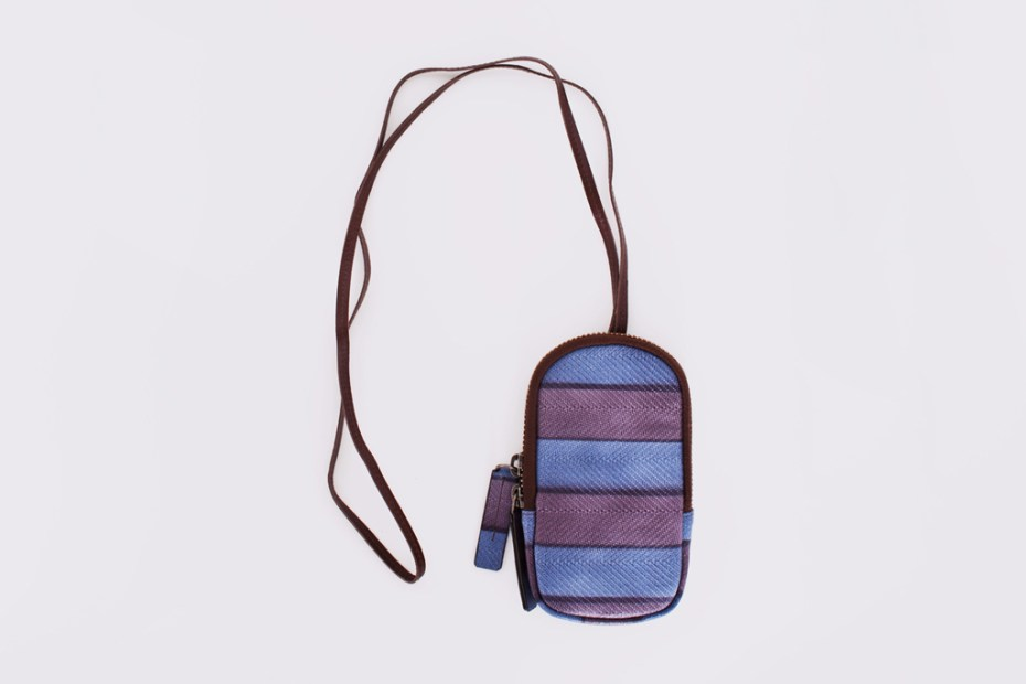 Image of Dries Van Noten iPhone Wallet