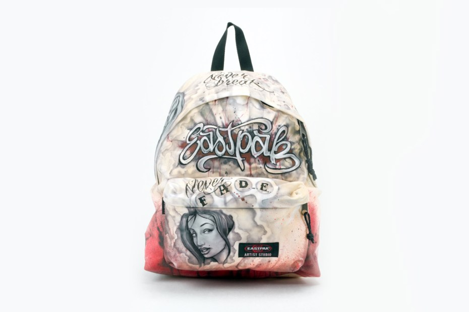 Image of EASTPAK Artist Studio Edition II