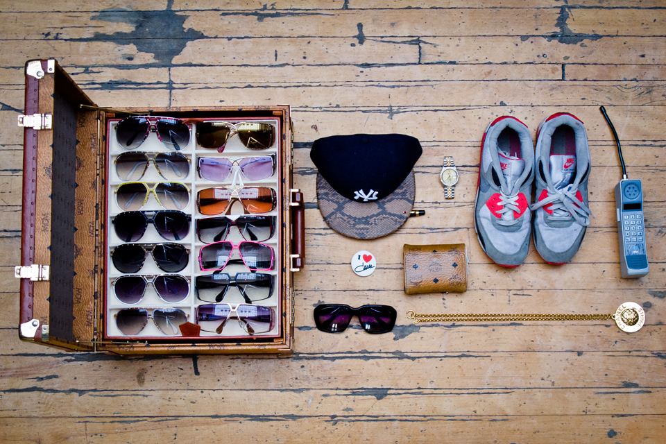 Image of Essentials: Corey Shapiro