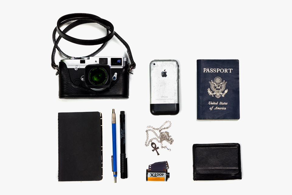 Image of Essentials: Dan Zvereff