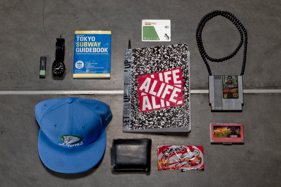 Image of Essentials: Jay Kin