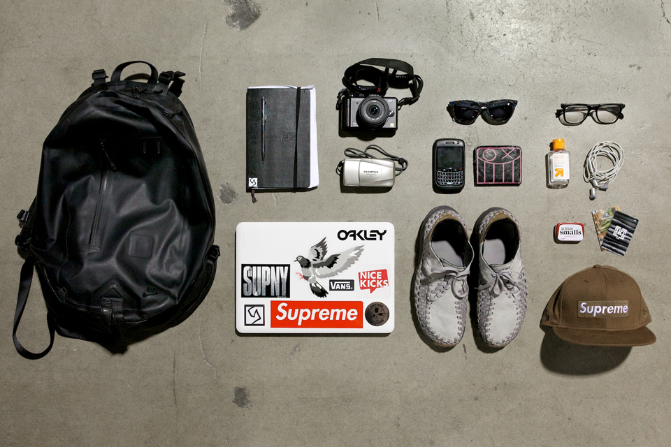 Image of Essentials: Nick Joseph