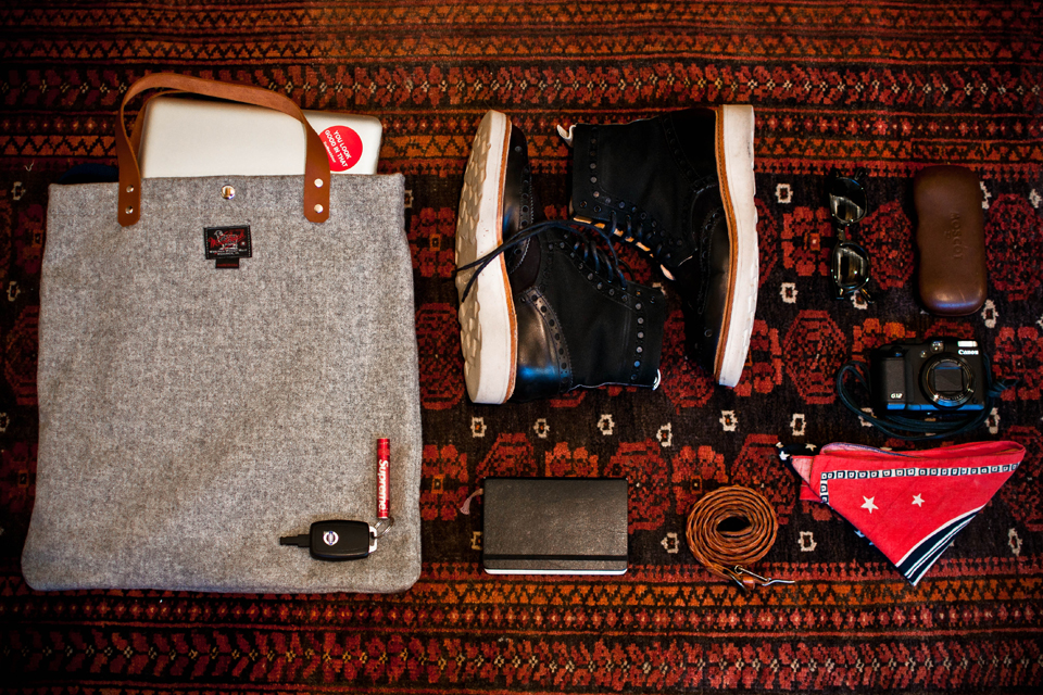 Image of Essentials: Nicolas Ivars