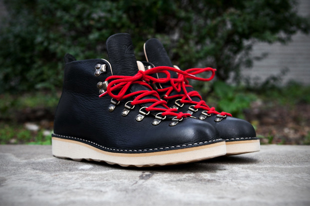 Image of Fracap Outsider Boots