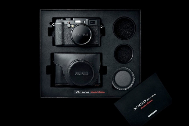 Image of Fujifilm Special Edition X100 Pack