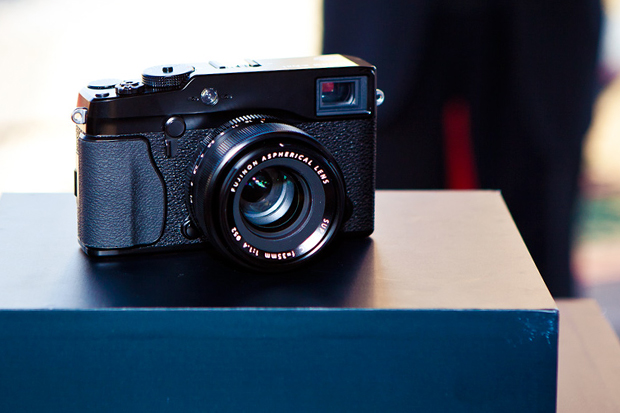 Image of Fujifilm X-Pro1 Hong Kong Launch Event Recap