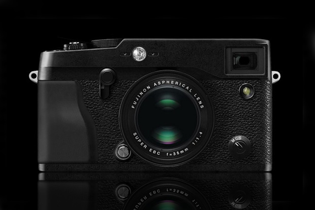Image of Fujifilm X-Pro1 Preview *Updated Spec List