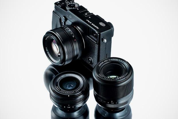 Image of Fujifilm X-Pro1