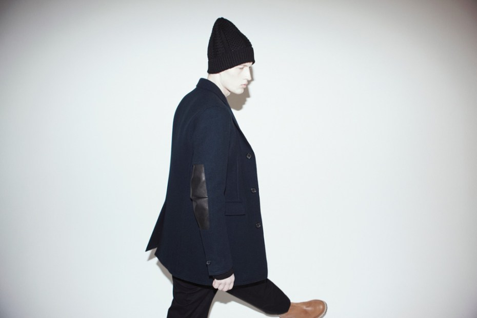 Image of Giuliano Fujiwara 2012 Fall/Winter Collection