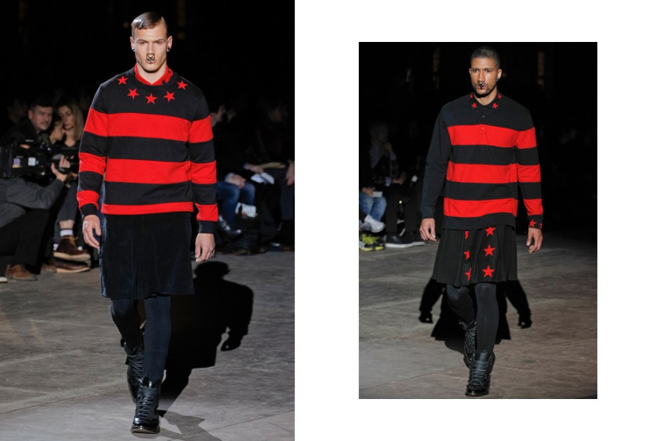 Image of Givenchy 2012 Fall/Winter Collection