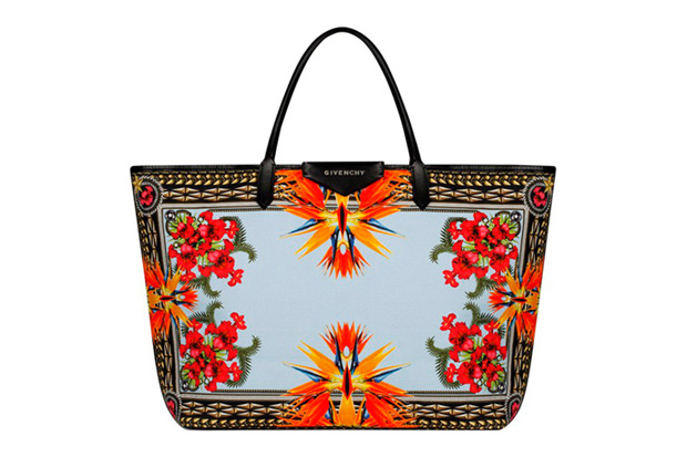 """Image of Givenchy """"Bird of Paradise"""" Collection"""