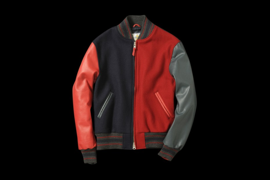 Image of Golden Bear Jenner Jacket