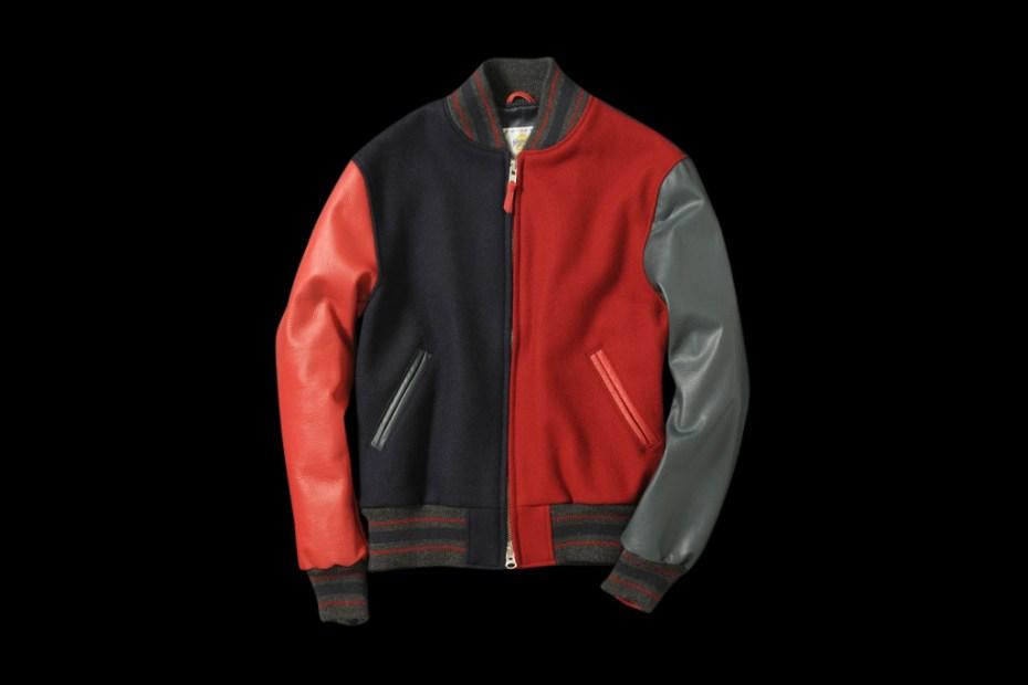 Image of Golden Bear Jenner Jacket