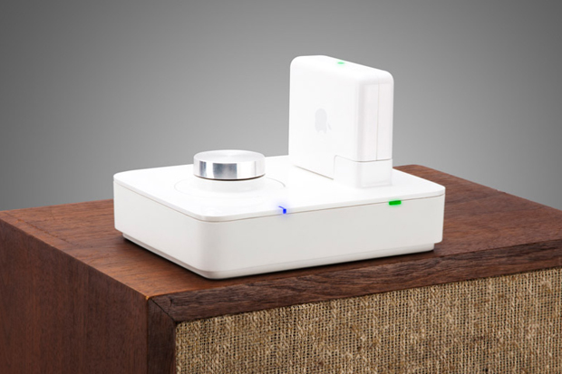 Image of Griffin Twenty Audio Amplifier for AirPort Express