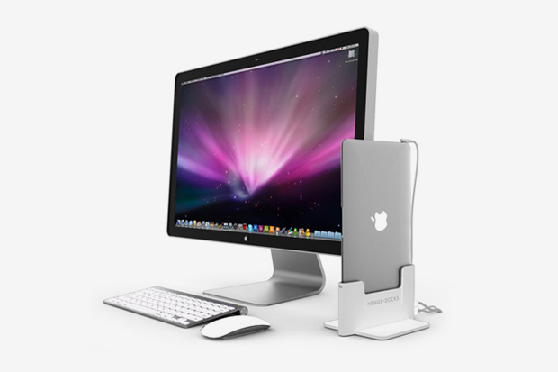 Image of Henge Docks Docking Station for MacBook Air