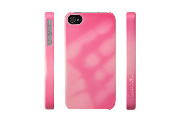 Image of Incase iPhone 4S Thermo Snap Case
