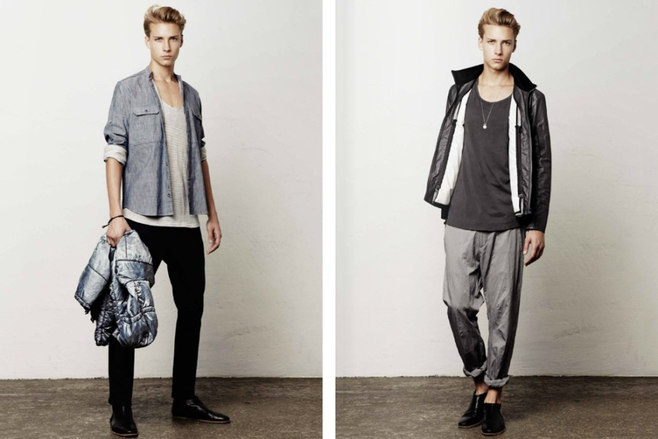 Image of ISAORA 2012 Spring/Summer Collection Lookbook