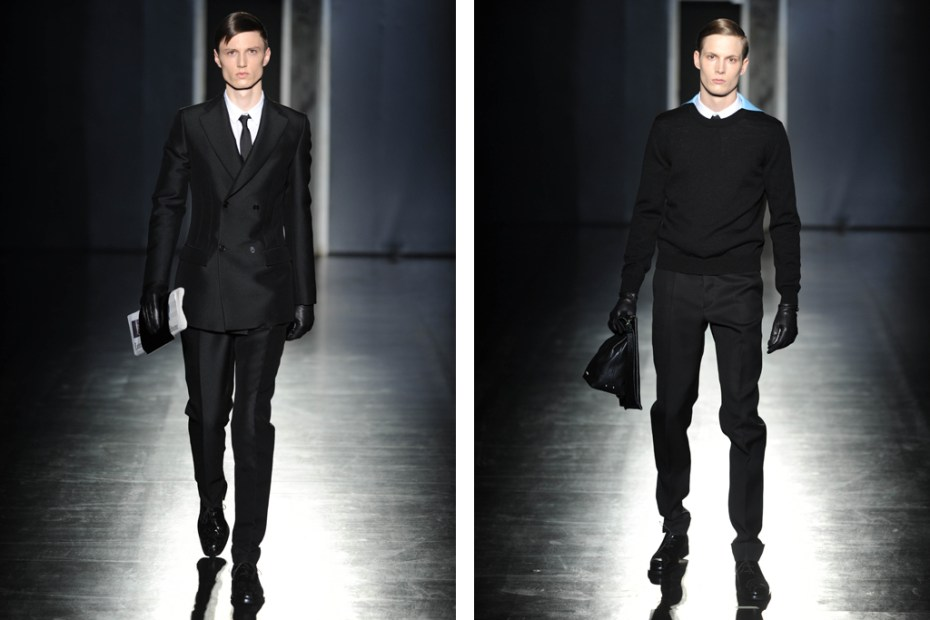 Image of Jil Sander 2012 Fall/Winter Collection