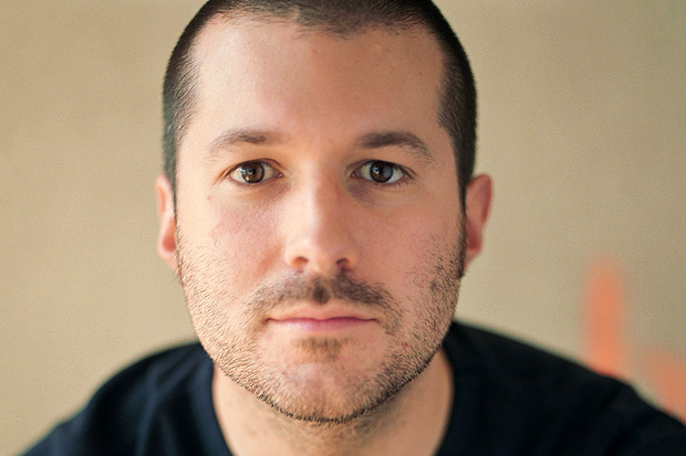 Image of Jonathan Ive Awarded Knighthood in the United Kingdom