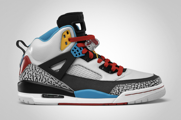 "Image of Jordan Spiz'ike ""Bordeaux"""
