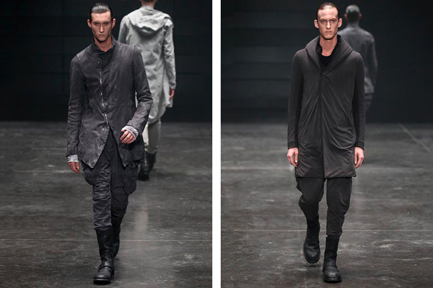 Image of JULIUS 2012 Fall/Winter Collection